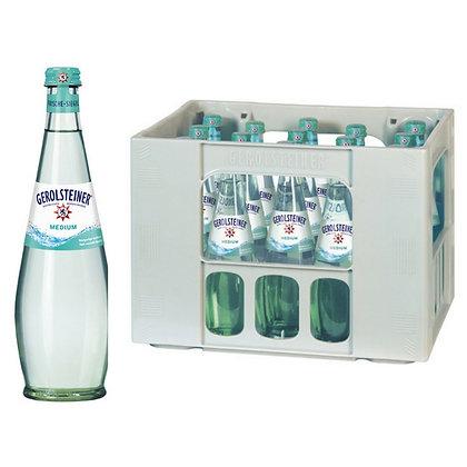 Gerolsteiner Medium Gourmet 15X0,50L