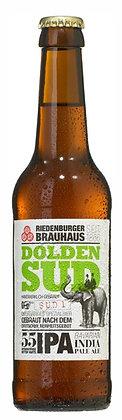 Riedenburger Bio Doldensud Pale Ale 10x0,33L