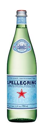 San Pellegrino Acqua Panna 20X0,50L