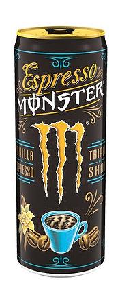 Espresso Monster and Milk Dose 12x0,25L