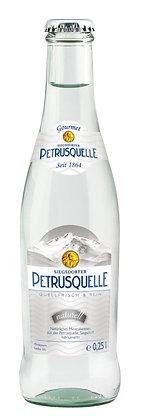 Petrusquelle Gourmet Naturell 20X0,25L
