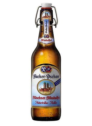 Hacker-Pschorr Münchner Alkoholfrei 20x0,50L