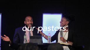 our pastors.