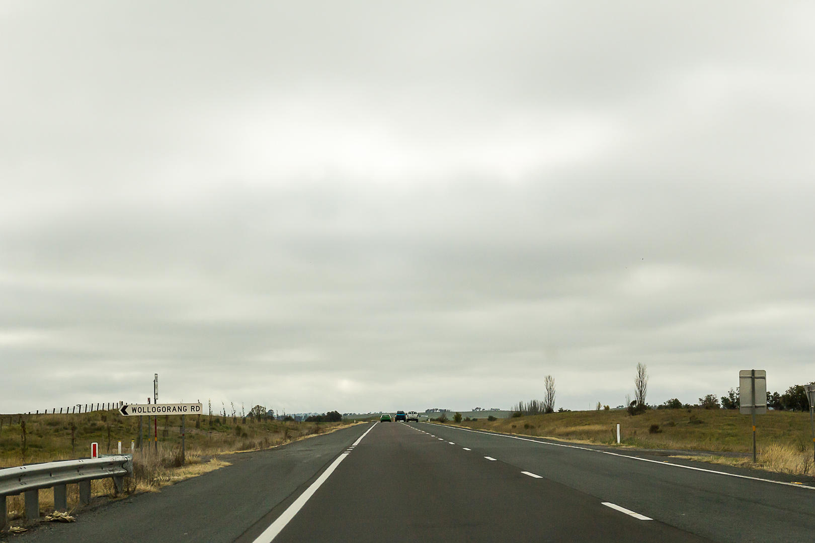 The Highway 24
