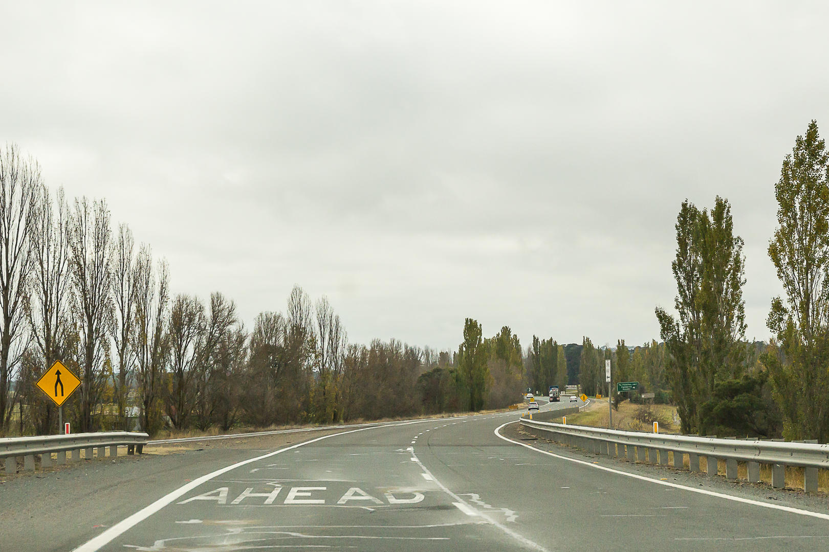 The Highway 33
