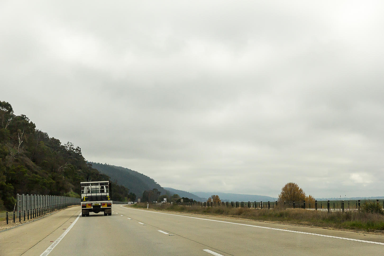 The Highway 15