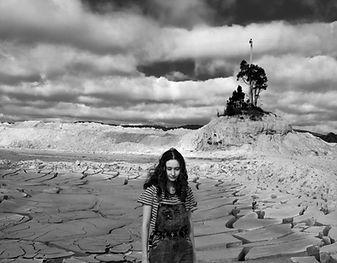 Girl under a Stormy Sky.jpg