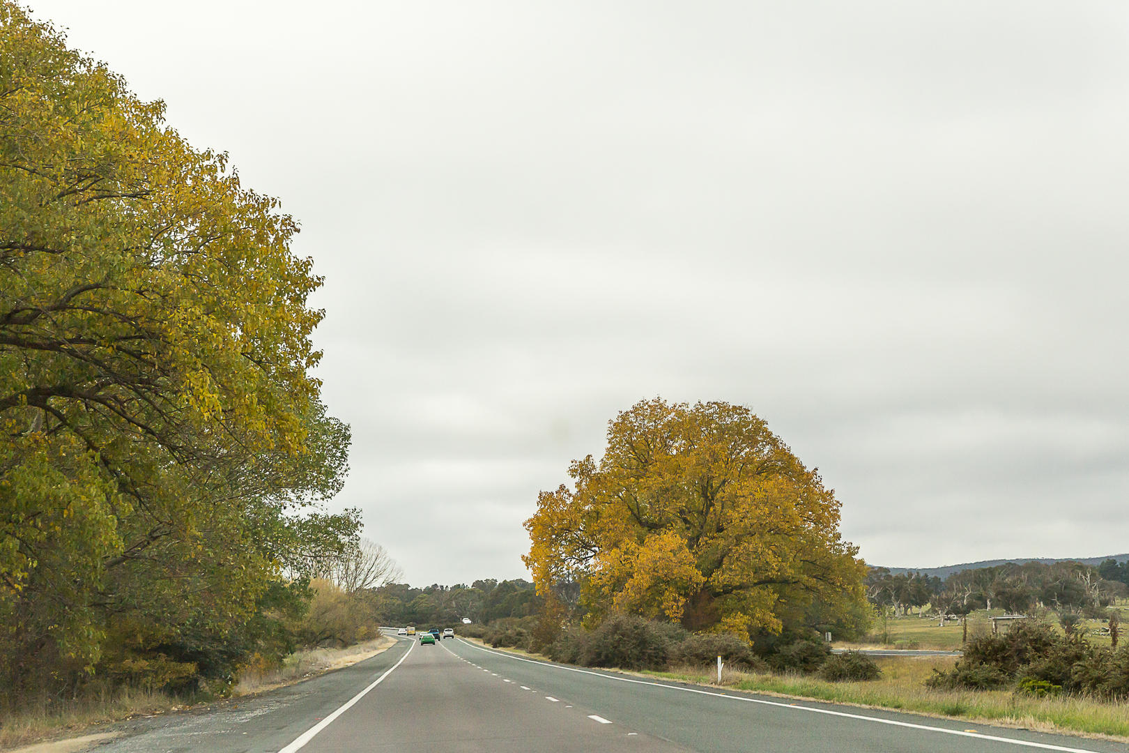 The Highway 27