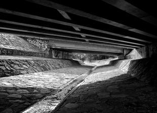 Valley of Stone, 2020, Noel Hamey