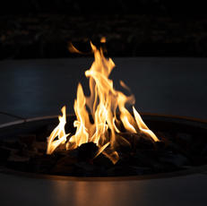 37. Fire Pit - Virginia Walsh