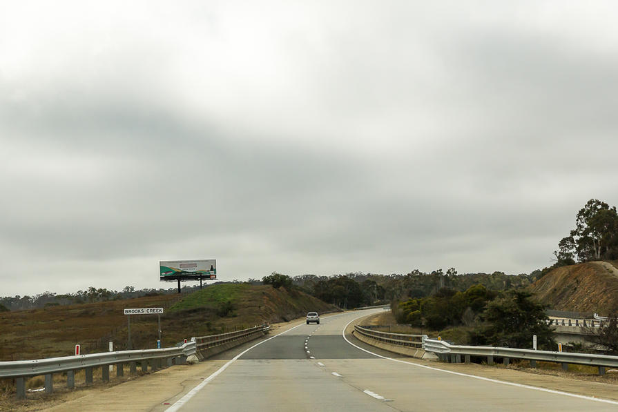 The Highway 13