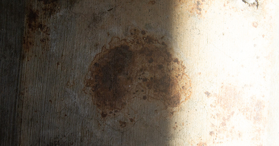 Rusted Australia