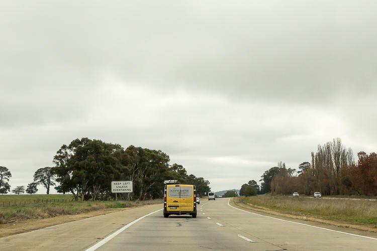 The Highway 19