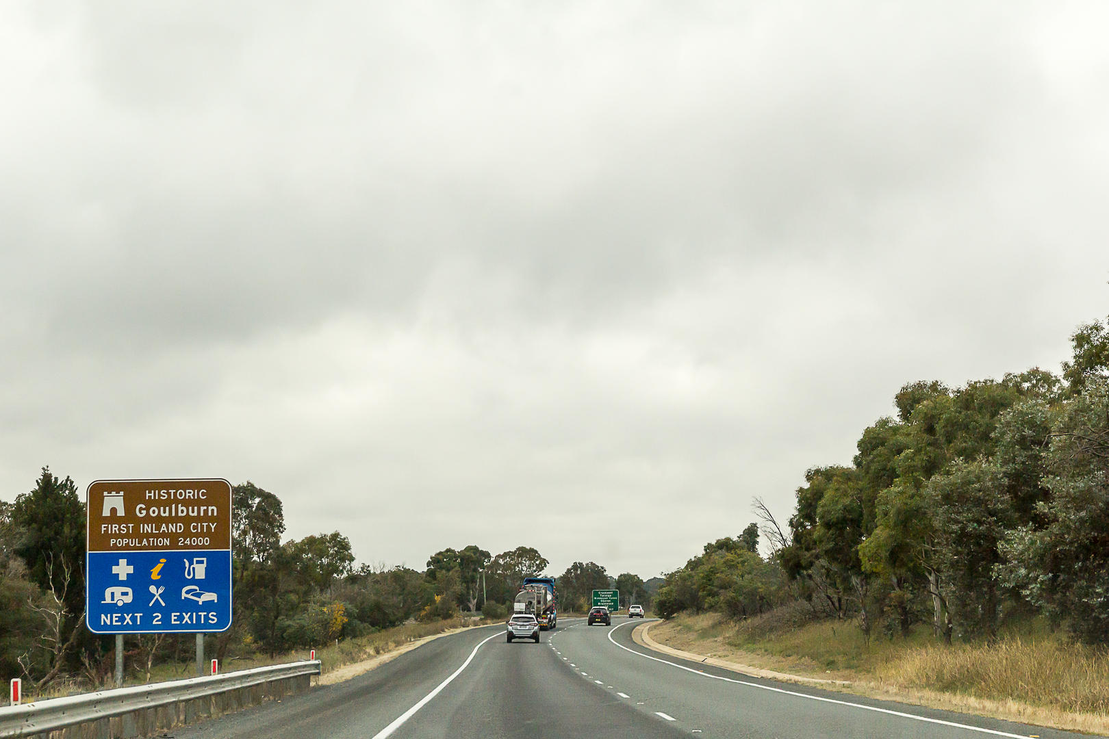 The Highway 35