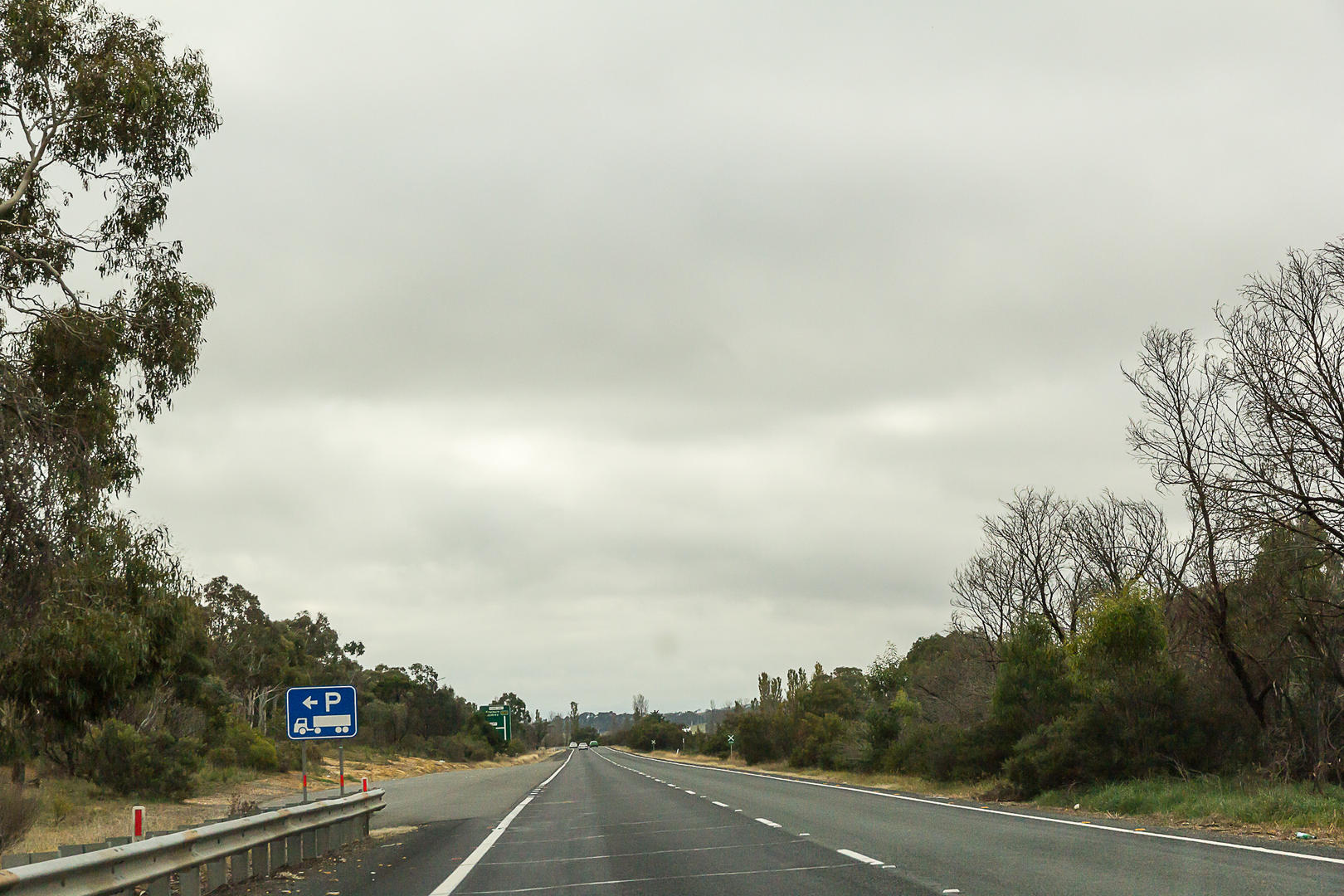 The Highway 30