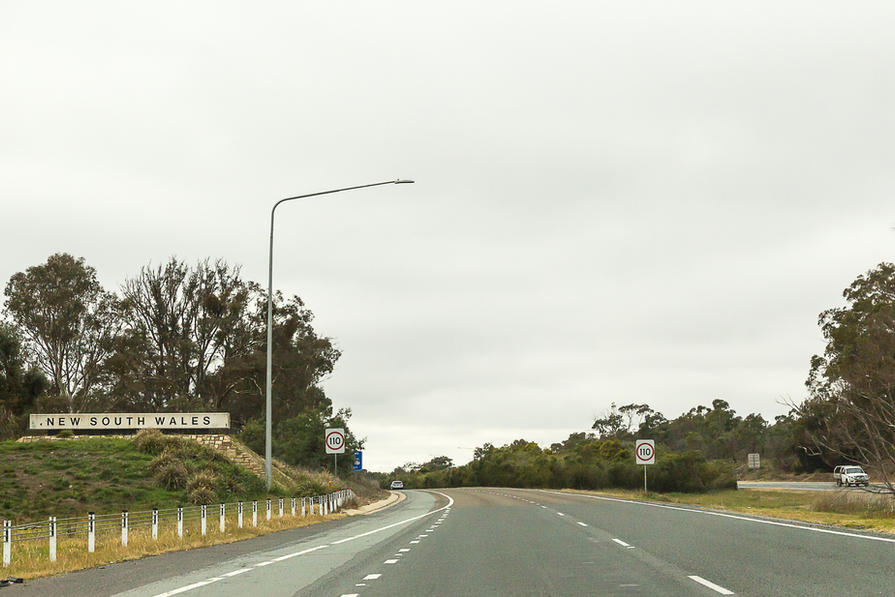 The Highway 5