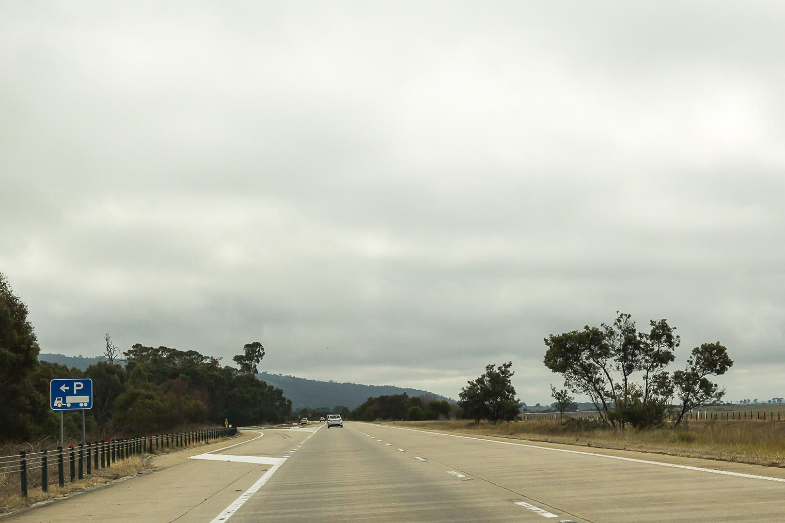 The Highway 17