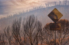 43. Snowy Mountains hwy