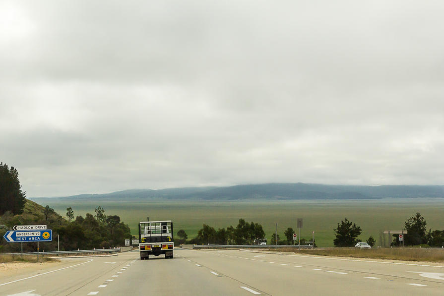 The Highway 14