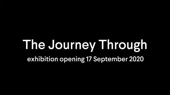 The Journey Through - opening speeches
