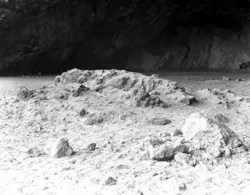 Wharewerawera cave entrance