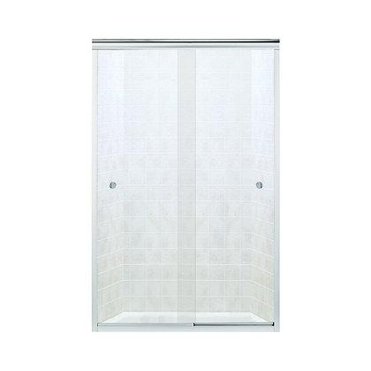Double Sliding Shower Door 003