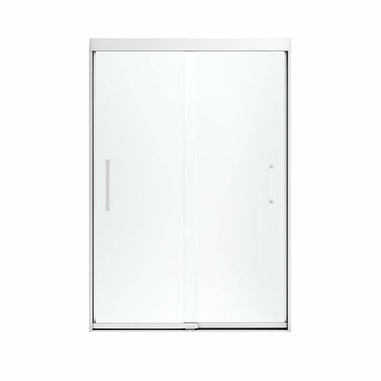 Dual Sliding Shower Door 002