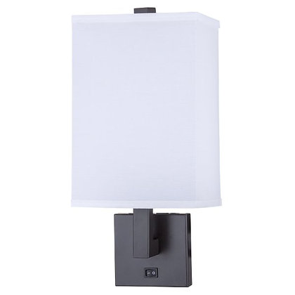 Single Sconce | Casual