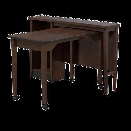 Credenza/Mobile Desk Unit