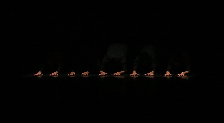 la Compagnie Acronote, Jan Voss et Feeling's Sylvie Coquet ont décidé d'associer leurs talents pour imaginer un spectacle unique et original