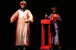 Jongle-Jingle-Jangle, 2012