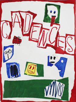 Cadences, 2014