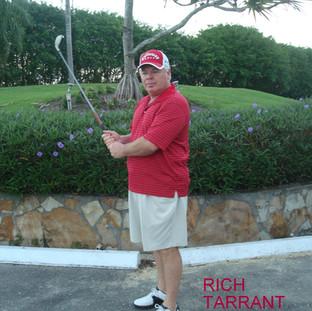 Rich Tarrant