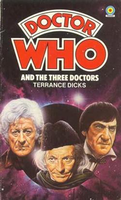 Three Doctors.