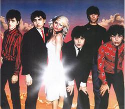 Blondie Album Art