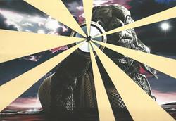 Doctor Who Sea Devils Art