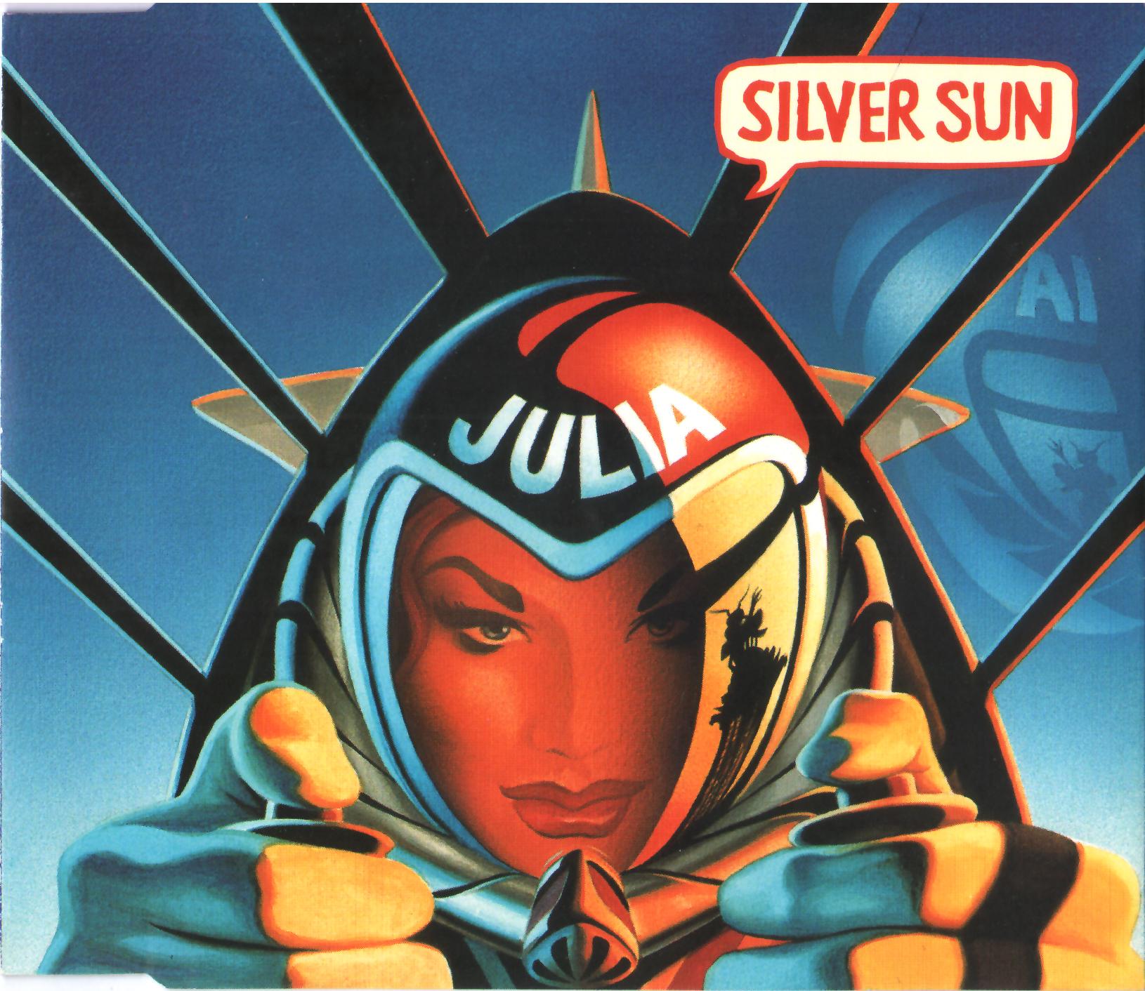Silver Sun: Julia