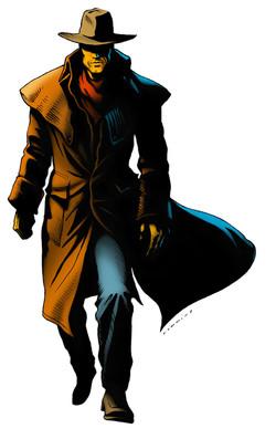 Rider. Character development...