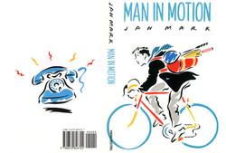 Illustration for Penguin books.
