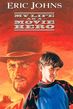 movie hero.