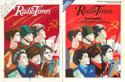COMRADES_Radio Times