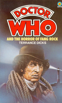Doc Who: The Horror of Fang Rock.