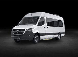 Mercedes Benz Sprinter 516 CDI Leasing.j