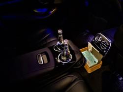 Luxury Product Launch