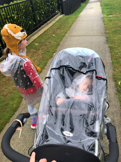 Biking to school builds confidence, freedom and trust