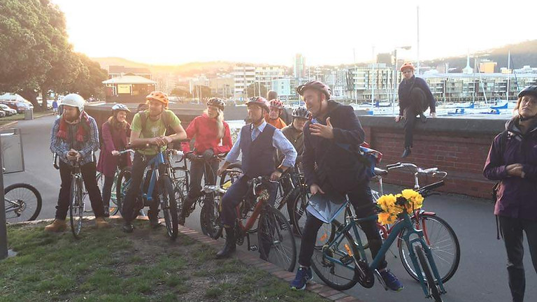 Play Bike - June