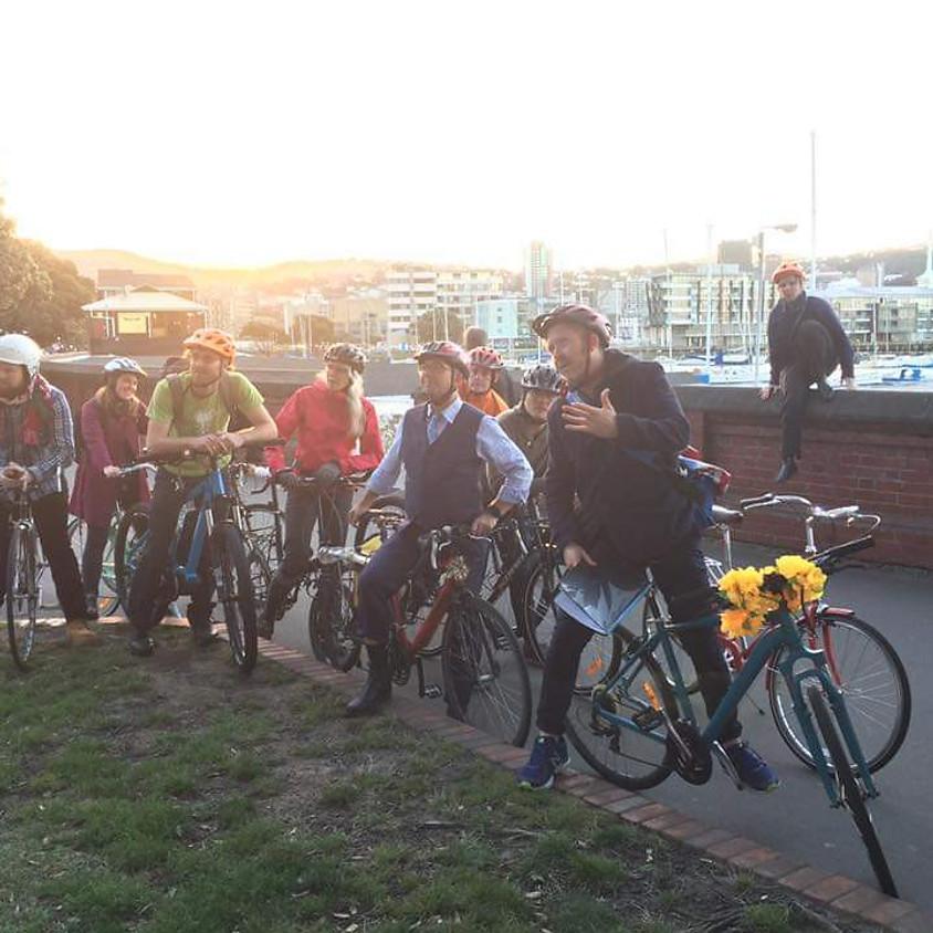 Postponed: Play Bike - June