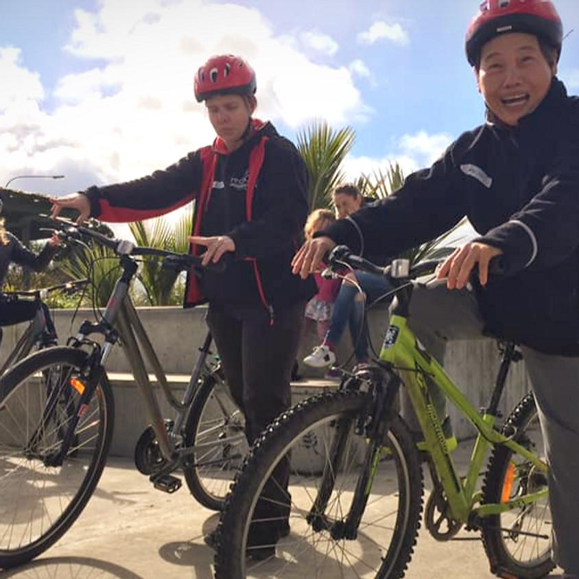 Women's Cycling Workshop - Naenae (4)