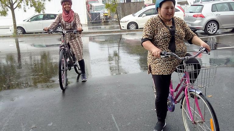 Women's Learn to Ride Class - September
