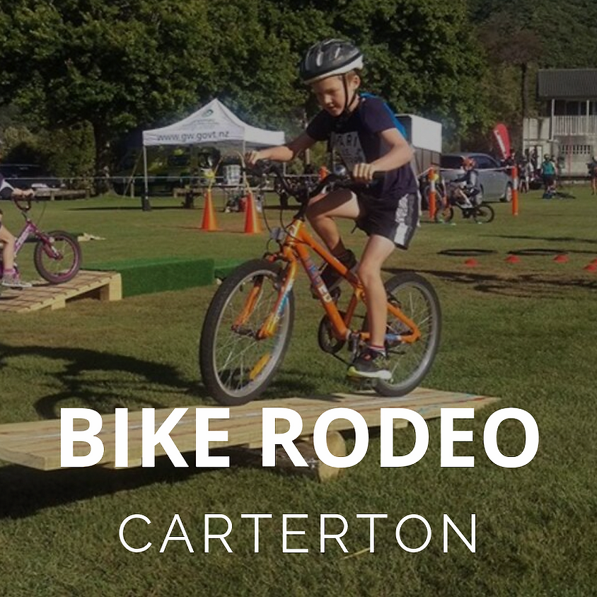 Bike Rodeo - Carterton